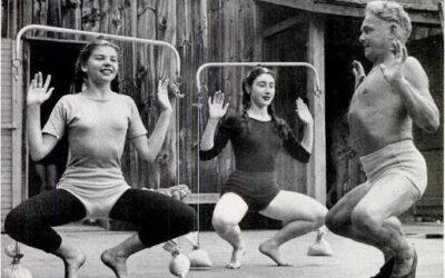Pilates: contagiamoci di benessere e pensieri positivi